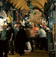 Keane, Dirt EP [Record Store Day] (LP)