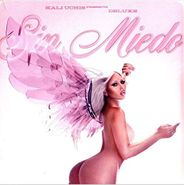 Kali Uchis, Sin Miedo (del Amor Y Otros Demonios) [180 Gram Vinyl] (LP)