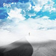 Styx, The Same Stardust EP [Record Store Day Blue Vinyl] (LP)