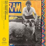 Paul McCartney, RAM [50th Anniversary Half-Speed Master Edition] (LP)