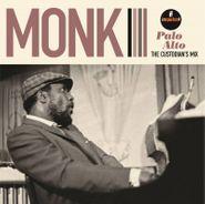 Thelonious Monk, Palo Alto: The Custodian's Mix [Record Store Day] (LP)