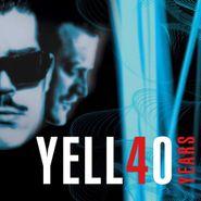 Yello, Yello 40 Years (LP)