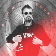 Ringo Starr, Zoom In EP (CD)