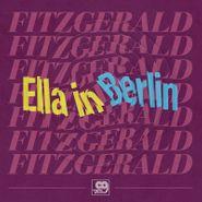 "Ella Fitzgerald, Original Grooves: Ella In Berlin [Record Store Day] (12"")"