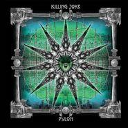 Killing Joke, Pylon (CD)