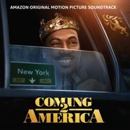 Various Artists, Coming 2 America [OST] (CD)