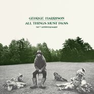 George Harrison, All Things Must Pass [Super Deluxe Edition] (CD)
