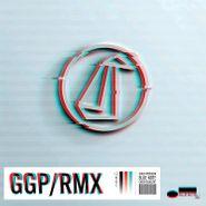GoGo Penguin, GGP/RMX (LP)