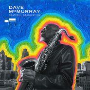 Dave McMurray, Grateful Deadication (CD)