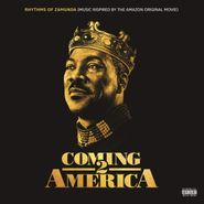 Various Artists, Rhythms Of Zamunda (Music Inspired By Coming 2 America) [OST] (LP)