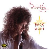 Brian May, Back To The Light (LP)