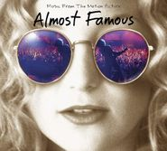 Various Artists, Almost Famous [OST] [20th Anniversary Deluxe Edition] (CD)