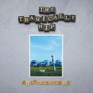The Tragically Hip, Saskadelphia EP (CD)