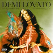 Demi Lovato, Dancing With The Devil...The Art Of Starting Over (CD)