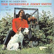 Jimmy Smith, Back At The Chicken Shack [180 Gram Vinyl] (LP)