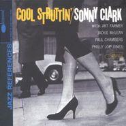Sonny Clark, Cool Struttin' [180 Gram Vinyl] (LP)
