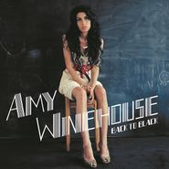 Amy Winehouse, Back To Black [Picture Disc] (LP)