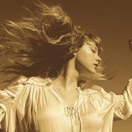 Taylor Swift, Fearless (Taylor's Version) [Gold Vinyl] (LP)