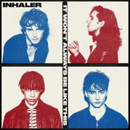Inhaler, It Won't Always Be Like This (CD)