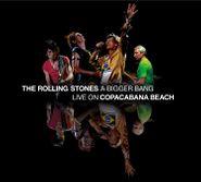 The Rolling Stones, A Bigger Bang Live On Copacabana Beach [2CD+Blu-Ray] (CD)