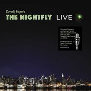 Donald Fagen, Donald Fagen's The Nightfly Live (CD)