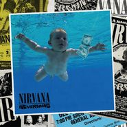 Nirvana, Nevermind [30th Anniversary Super Deluxe Edition] (LP)