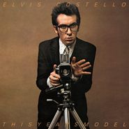 Elvis Costello & The Attractions, This Year's Model (CD)