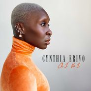 Cynthia Erivo, Ch. 1 Vs. 1 (CD)