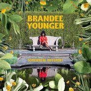 Brandee Younger, Somewhere Different (CD)