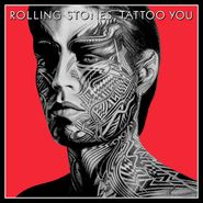 The Rolling Stones, Tattoo You [2021 Remaster] (LP)