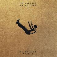 Imagine Dragons, Mercury – Act 1 (CD)