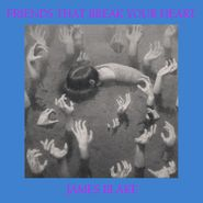 James Blake, Friends That Break Your Heart (LP)