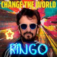 "Ringo Starr, Change The World EP (10"")"