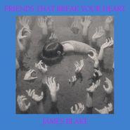 James Blake, Friends That Break Your Heart (CD)
