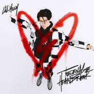 Lilhuddy, Teenage Heartbreak (CD)