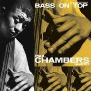 Paul Chambers, Bass On Top [180 Gram Vinyl] (LP)