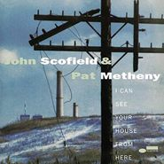 John Scofield, I Can See Your House From Here [180 Gram Vinyl] (LP)