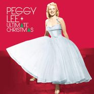 Peggy Lee, Ultimate Christmas (LP)