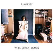 PJ Harvey, White Chalk - Demos (LP)