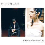 PJ Harvey, A Woman A Man Walked By (LP)