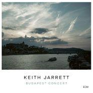 Keith Jarrett, Budapest Concert (CD)