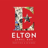 Elton John, Jewel Box: Rarities & B-Sides (LP)