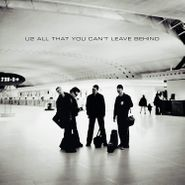 U2, All That You Can't Leave Behind [20th Anniversary Super Deluxe Edition] (LP)