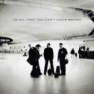 U2, All That You Can't Leave Behind [20th Anniversary Edition] (LP)