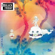 Kids See Ghosts, Kids See Ghosts [Black Friday Pink Vinyl] (LP)