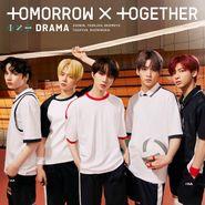 Tomorrow X Together, Drama [Version A] (CD)