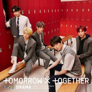 Tomorrow X Together, Drama [Version B] (CD)