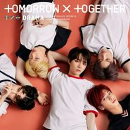 Tomorrow X Together, Drama [Version C] (CD)