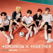 Tomorrow X Together, Drama [Version D] (CD)