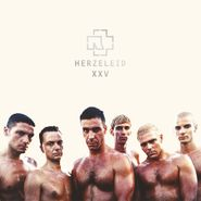 Rammstein, Herzeleid: XXV Anniversary Edition (CD)